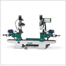 锐匠机械-双端立卧式可调木工钻床MZ9312