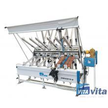 兴达威机械-DSR25x10-8气动拼板机