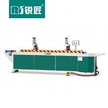 锐匠机械-梳齿榫对接机MH1525/J、MH1540/j