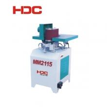 鸿达成机械-MM2115立式海绵轮磨光机