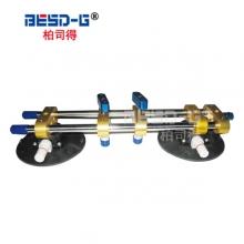 柏司得-新款自抽真空接驳器-吸力大、可精度调节拼缝的平整度
