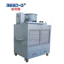 柏司得-移动式除尘设备-滤芯过滤精度高、自动反吹清尘、净化效果高达99.7%