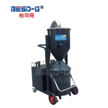 柏司得-移动式脉冲吸尘器-滤芯阻力小、可吸尘、吸水、耐酸碱、耐高温