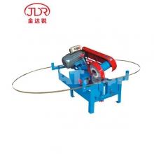 金达锐机械-MA-1180型带锯条磨齿机
