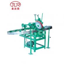 金达锐机械-MA-1185型带锯条磨齿机