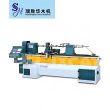 瑞胜华木工机械-MC3013双刀自动数控车床