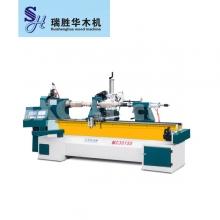 瑞胜华木工机械-MC3015A半自动多功能数控车床