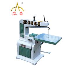 泓翔江机械(同威)-MJ442高速拉花锯