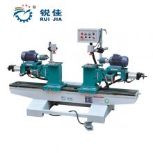 锐佳MZ9416-卧式多轴可调木工钻床 水平钻孔机