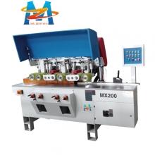 木之友机械-MX200-单面铣