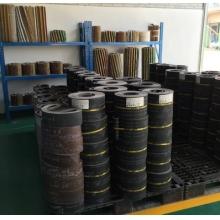 格唯贸易-布砂带砂布带木工行业打磨耗材砂带80-320目1020*2000/平接