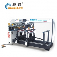驰强机械-MZ3AC木工三排钻