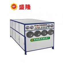 盛隆机械-ZYXT-2900型 正压线条贴木皮机