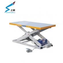 上锐机械-MH7136/MH7148升降平台