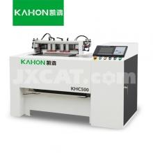 凯鸿翔机械-KHC500-F数控燕尾榫-刀具磨损自动补偿、安全稳定、使用寿命长
