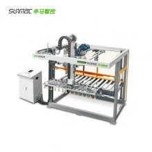 申马智控-SM-KJX24框架式上下料机
