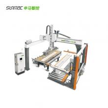 申马智控-SMLMX42T T形龙门式上下料机带分板器