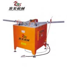 准发机械-HG-B45-90°气动平推式切割机