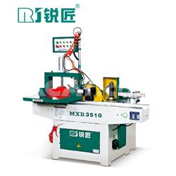 锐匠机械-MXB3510半自动梳齿机