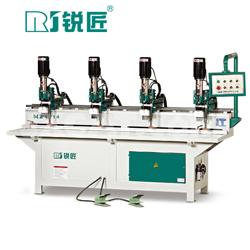 锐匠机械-MZ4214活页钻孔机-实木设备