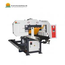 林粲机械-MJS450卧式带锯