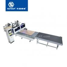 先达数控-数控贴标 板材加工中心 数控开料机 SLL2613