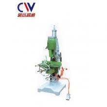 郭氏超威-MZ1610C立式单轴榫槽机,打眼机,打孔机