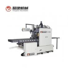 盈建木工-YJ-30A原木框锯机