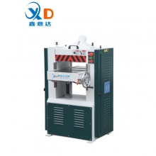 鑫意达木工机械厂-MB104BM单面重型压刨