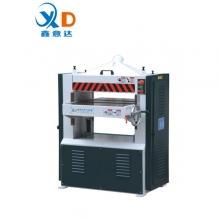 鑫意达木工机械厂-MB106BM单面重型压刨