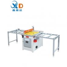 鑫意达木工机械厂-MJ274B气动截料锯