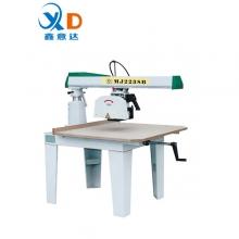 鑫意达木工机械厂-MJ2236B-MJ2238B万能拉锯