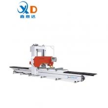 鑫意达木工机械厂-MJ3971Ax650龙门锯