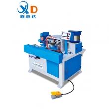 鑫意达木工机械厂-SGY-01自动钻孔攻牙机