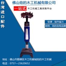 佛山劲的-广东厂家直销批发气动八瓣砂JD0005正反调速气动八角砂抛光机