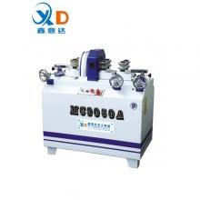 鑫意达木工机械厂-MC9050A圆棒机(送料轮双进单出)