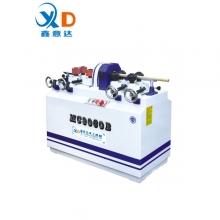 鑫意达木工机械厂-MC9060B圆棒机(送料轮双进双出)