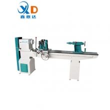 鑫意达木工机械厂-仿形车床-用于形状较复杂的工件的小批和成批生产,生产率比普通车床高10~15倍