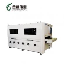 金盛伟业-JS1000B六轴曲面抛光机