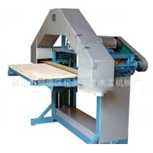 准发机械-拉丝机 三角平面拉丝机(拉纹机) 利用砂带或尼龙带在工件表面切削拉出长条纹