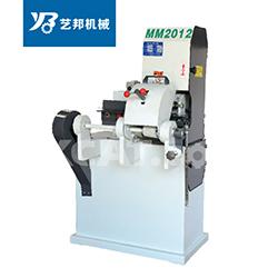 艺邦机械-MM2012单带圆棒砂光机