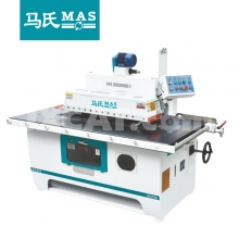 马氏机械-MJ243A双端截料锯