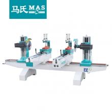马氏机械-MJ243B双端截料锯