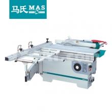马氏机械-MJ6112D精密推台锯