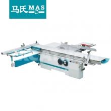 马氏机械-MJ6132D精密推台锯