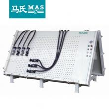 马氏机械-MH2210液压双面框架组合机