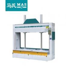 马氏机械-MH3284X50冷压机