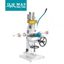 马氏机械-MS362A MS362立式单轴榫槽机