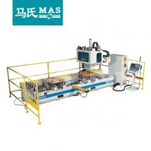 马氏机械-MSK3724X3数控榫槽机