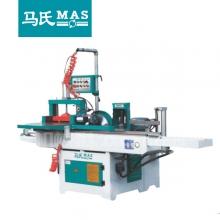 马氏机械-MXB3510半自动梳齿榫开榫机